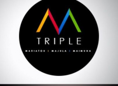 Triple M - Project Cover Image